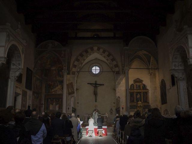 Il matrimonio di Pieter e Paola a Vittorio Veneto, Treviso 31