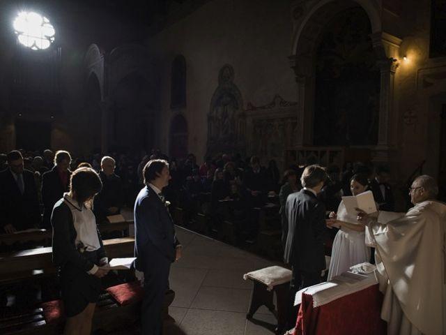 Il matrimonio di Pieter e Paola a Vittorio Veneto, Treviso 33
