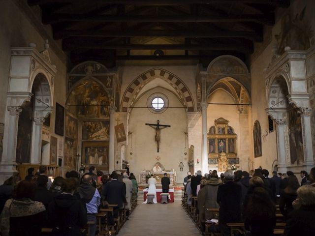 Il matrimonio di Pieter e Paola a Vittorio Veneto, Treviso 35