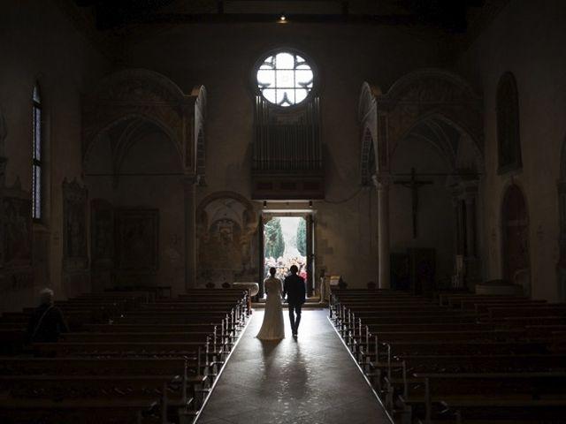 Il matrimonio di Pieter e Paola a Vittorio Veneto, Treviso 36