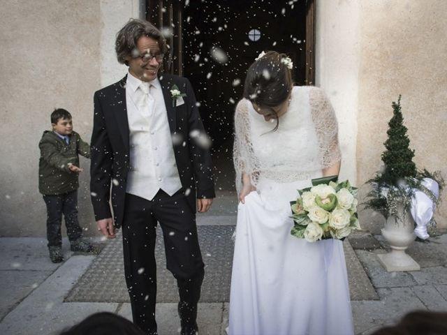 Il matrimonio di Pieter e Paola a Vittorio Veneto, Treviso 38