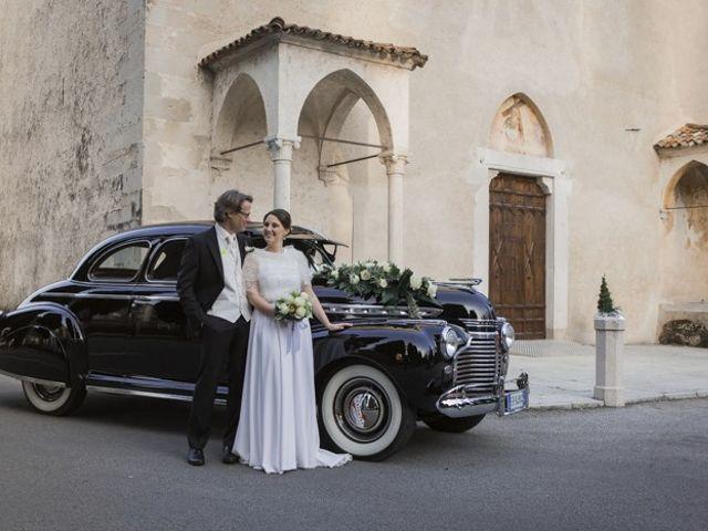 Il matrimonio di Pieter e Paola a Vittorio Veneto, Treviso 40