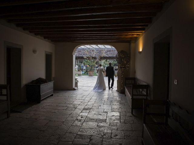 Il matrimonio di Pieter e Paola a Vittorio Veneto, Treviso 42