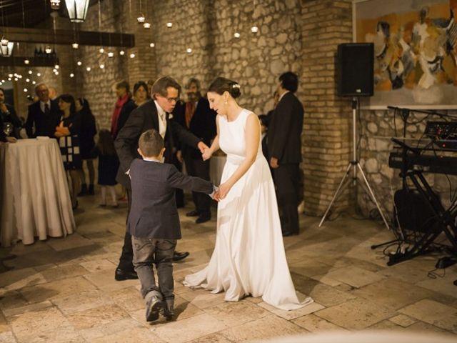 Il matrimonio di Pieter e Paola a Vittorio Veneto, Treviso 54
