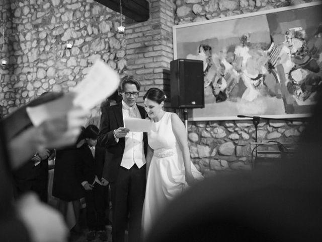 Il matrimonio di Pieter e Paola a Vittorio Veneto, Treviso 55