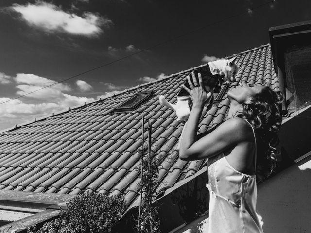 Il matrimonio di Pietro e Francesca a Paternò, Catania 3
