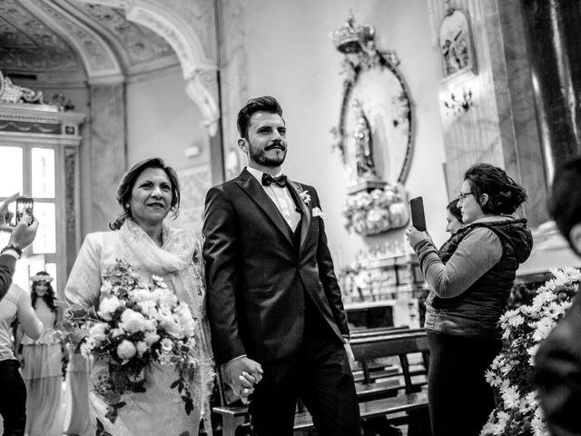 Il matrimonio di Pietro e Francesca a Paternò, Catania 19