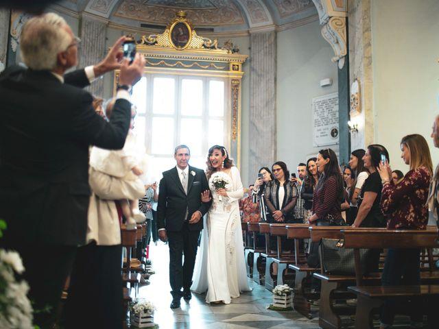 Il matrimonio di Pietro e Francesca a Paternò, Catania 20