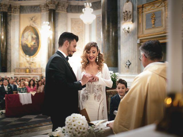 Il matrimonio di Pietro e Francesca a Paternò, Catania 23