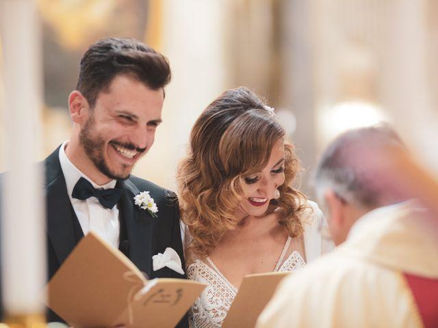 Il matrimonio di Pietro e Francesca a Paternò, Catania 24