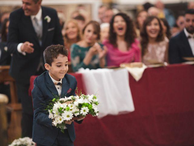 Il matrimonio di Pietro e Francesca a Paternò, Catania 25