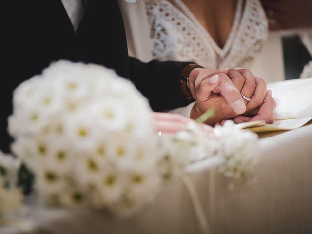 Il matrimonio di Pietro e Francesca a Paternò, Catania 27