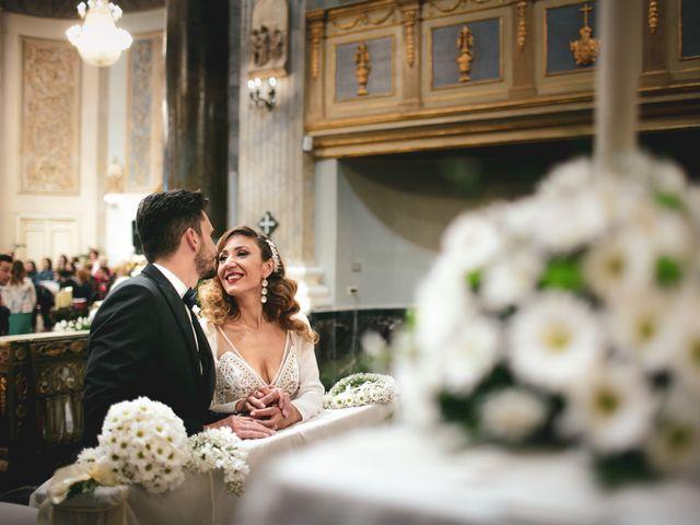 Il matrimonio di Pietro e Francesca a Paternò, Catania 29