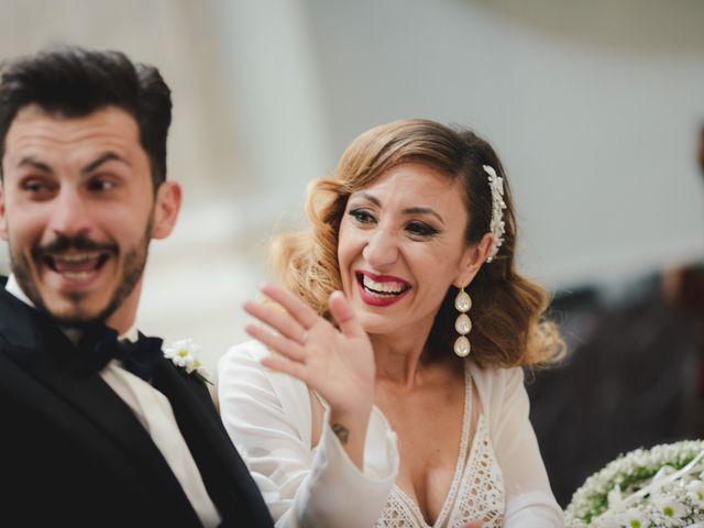 Il matrimonio di Pietro e Francesca a Paternò, Catania 31