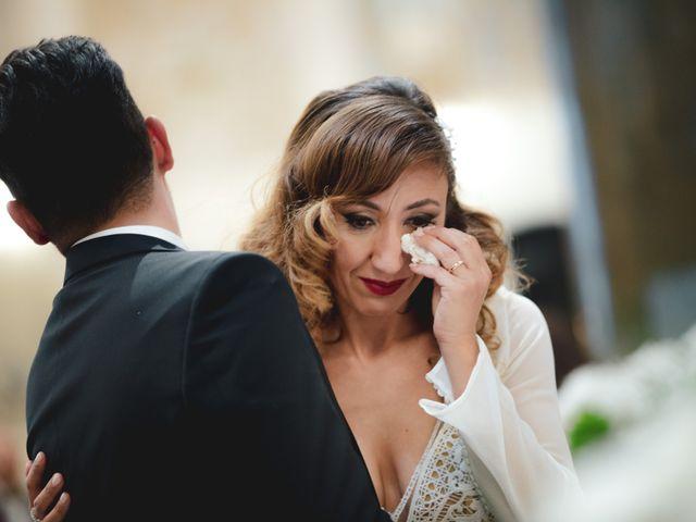 Il matrimonio di Pietro e Francesca a Paternò, Catania 32