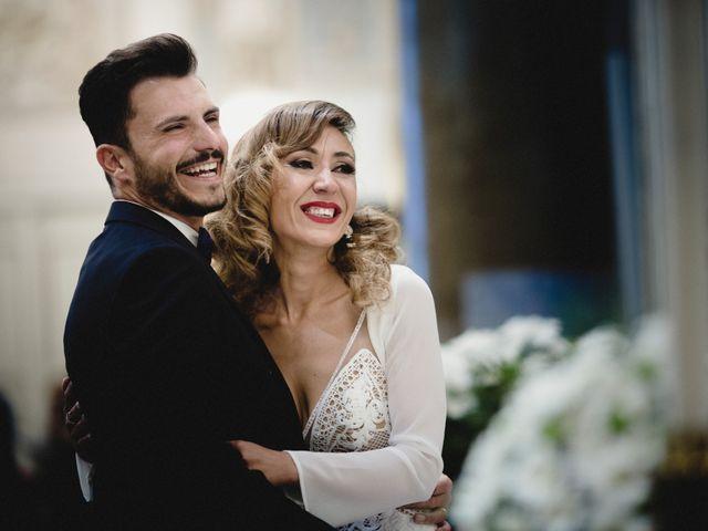 Il matrimonio di Pietro e Francesca a Paternò, Catania 33