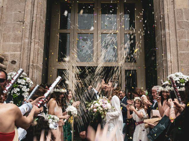 Il matrimonio di Pietro e Francesca a Paternò, Catania 34