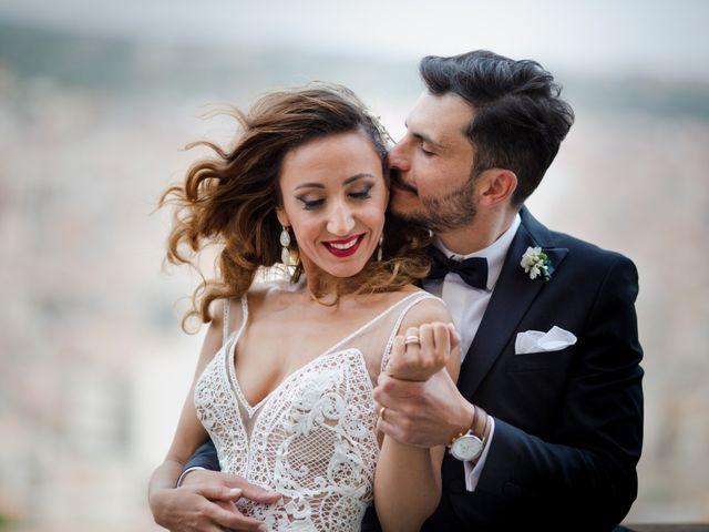 Il matrimonio di Pietro e Francesca a Paternò, Catania 45