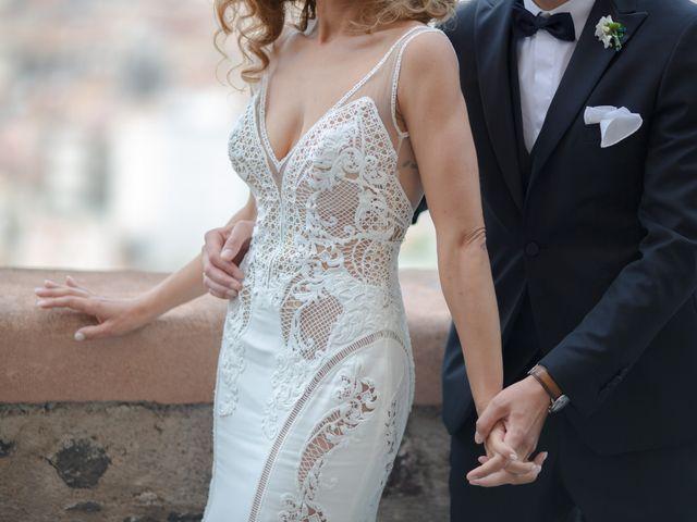 Il matrimonio di Pietro e Francesca a Paternò, Catania 46