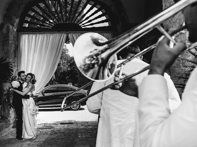 Il matrimonio di Pietro e Francesca a Paternò, Catania 49