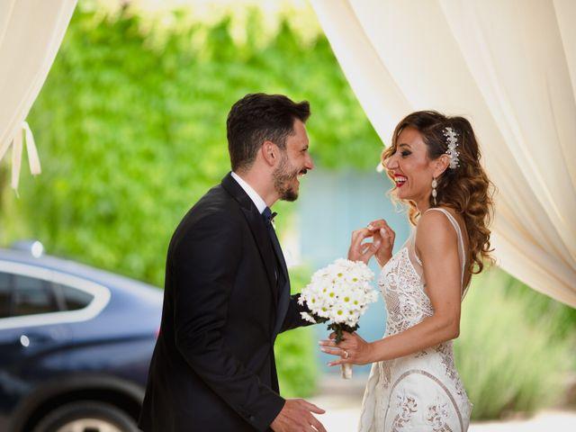 Il matrimonio di Pietro e Francesca a Paternò, Catania 51