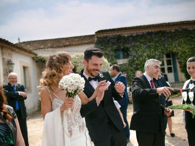 Il matrimonio di Pietro e Francesca a Paternò, Catania 52