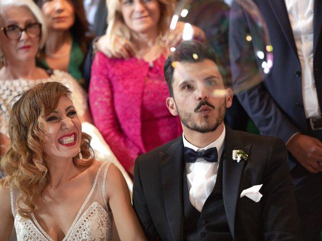 Il matrimonio di Pietro e Francesca a Paternò, Catania 59