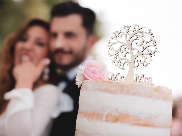 Il matrimonio di Pietro e Francesca a Paternò, Catania 71