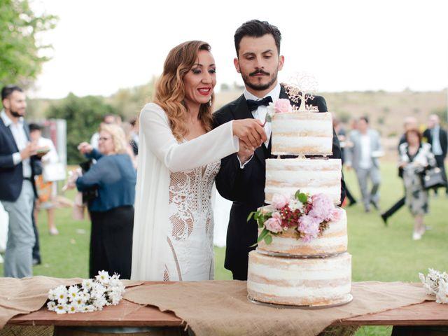 Il matrimonio di Pietro e Francesca a Paternò, Catania 72
