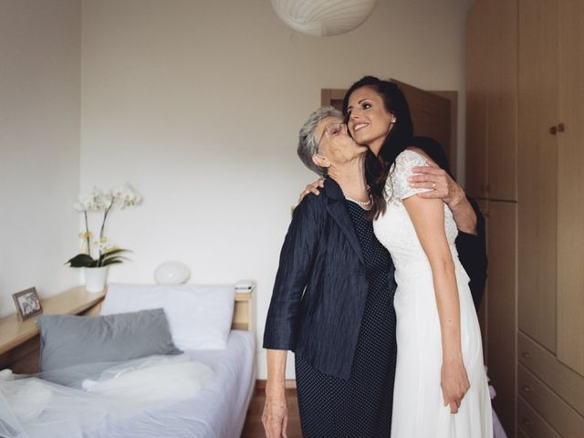 Il matrimonio di Cristian e Patrizia a Civezzano, Trento 18