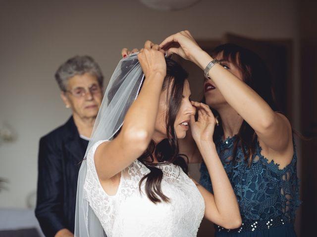 Il matrimonio di Cristian e Patrizia a Civezzano, Trento 19