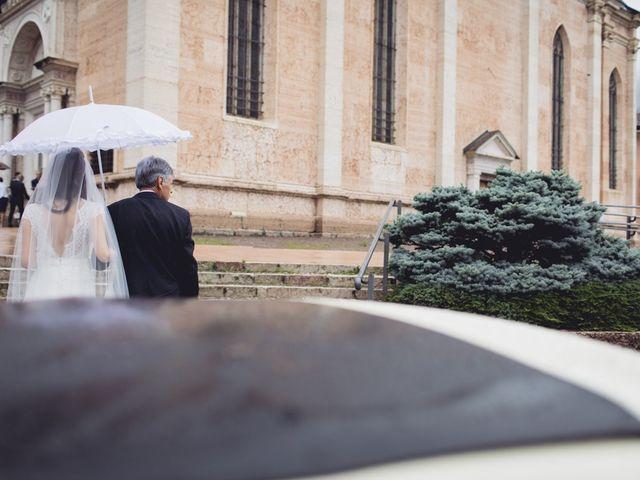 Il matrimonio di Cristian e Patrizia a Civezzano, Trento 23