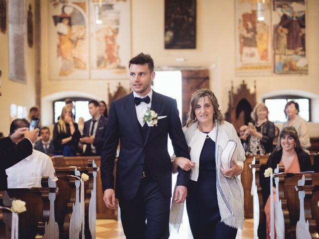 Il matrimonio di Cristian e Patrizia a Civezzano, Trento 24