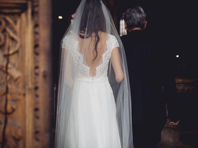 Il matrimonio di Cristian e Patrizia a Civezzano, Trento 25