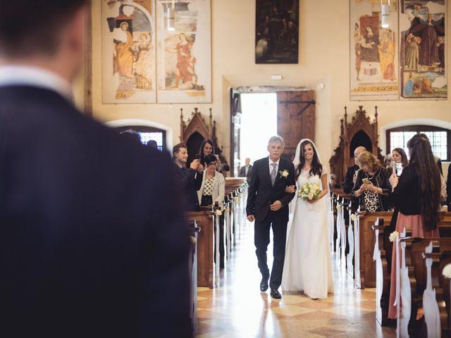 Il matrimonio di Cristian e Patrizia a Civezzano, Trento 27