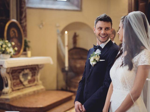 Il matrimonio di Cristian e Patrizia a Civezzano, Trento 28