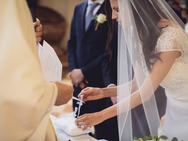 Il matrimonio di Cristian e Patrizia a Civezzano, Trento 31