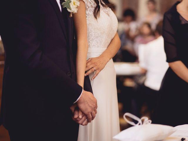 Il matrimonio di Cristian e Patrizia a Civezzano, Trento 33