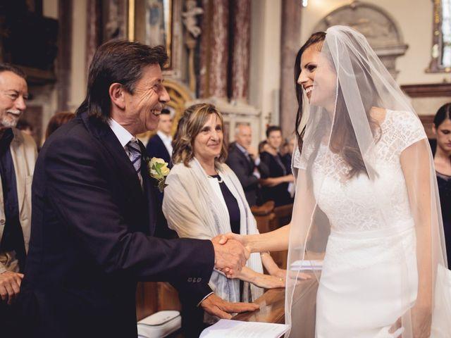 Il matrimonio di Cristian e Patrizia a Civezzano, Trento 34