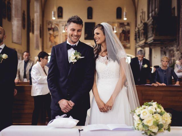 Il matrimonio di Cristian e Patrizia a Civezzano, Trento 35