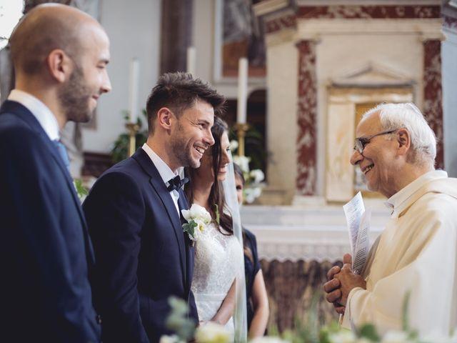 Il matrimonio di Cristian e Patrizia a Civezzano, Trento 36