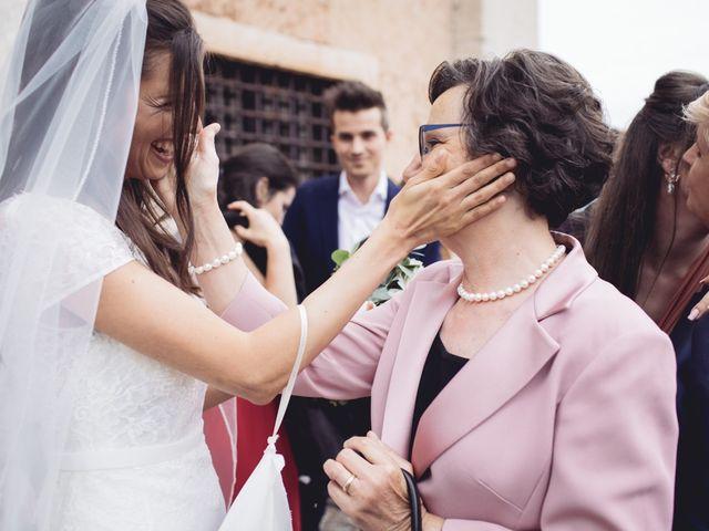 Il matrimonio di Cristian e Patrizia a Civezzano, Trento 43
