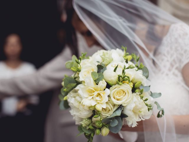 Il matrimonio di Cristian e Patrizia a Civezzano, Trento 45
