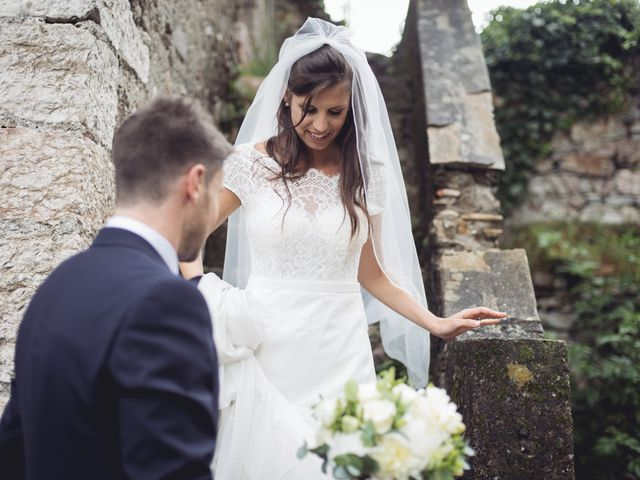 Il matrimonio di Cristian e Patrizia a Civezzano, Trento 56