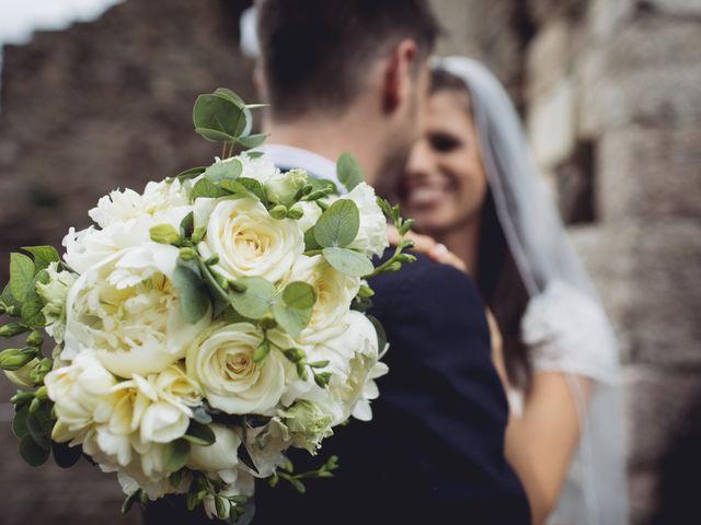 Il matrimonio di Cristian e Patrizia a Civezzano, Trento 59