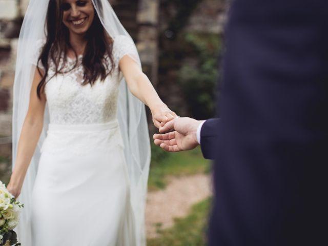 Il matrimonio di Cristian e Patrizia a Civezzano, Trento 60