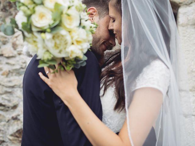 Il matrimonio di Cristian e Patrizia a Civezzano, Trento 62