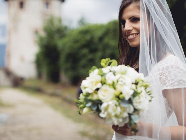 Il matrimonio di Cristian e Patrizia a Civezzano, Trento 67