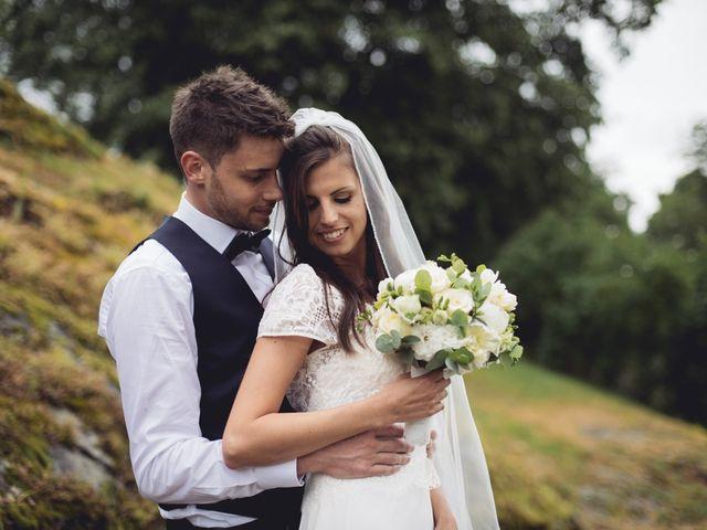 Il matrimonio di Cristian e Patrizia a Civezzano, Trento 74