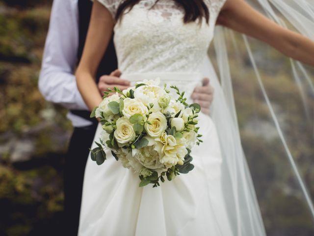 Il matrimonio di Cristian e Patrizia a Civezzano, Trento 75